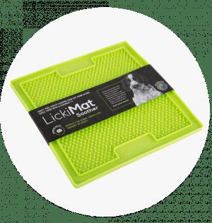 LickiMat Soother (miekka)